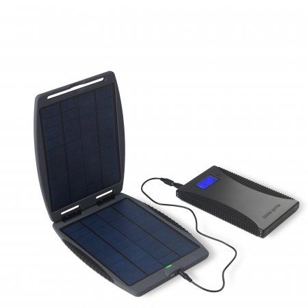 PowerTraveller Solargorilla Solarladegerät