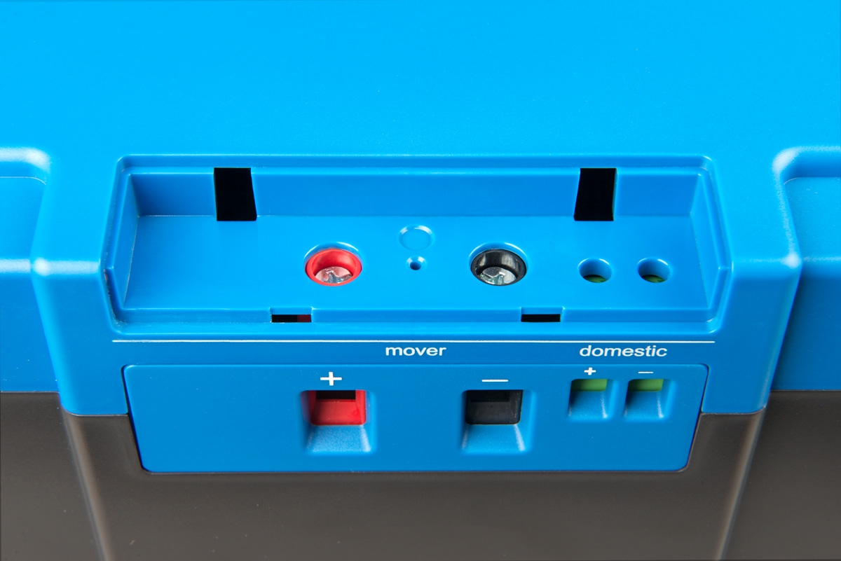 Peak Power Pack 20 + Powerfilm Solarmodul 60Wp