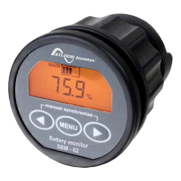 Studer Temperatursensor BTS-01