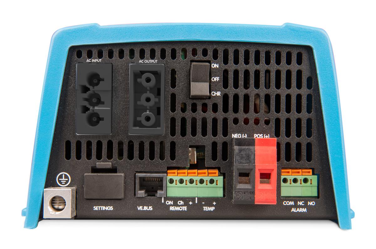 MultiPlus 12/500/20-16 Wechselrichter/Ladegerät