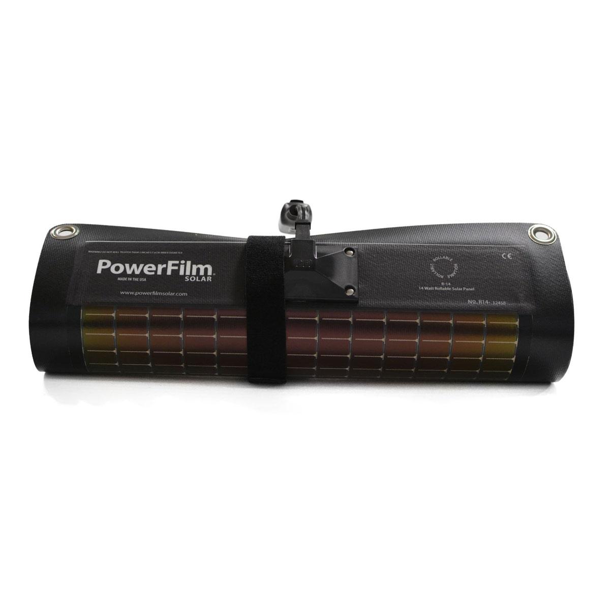 PowerFilm R-14 - rollbares Solarmodul 14Wp