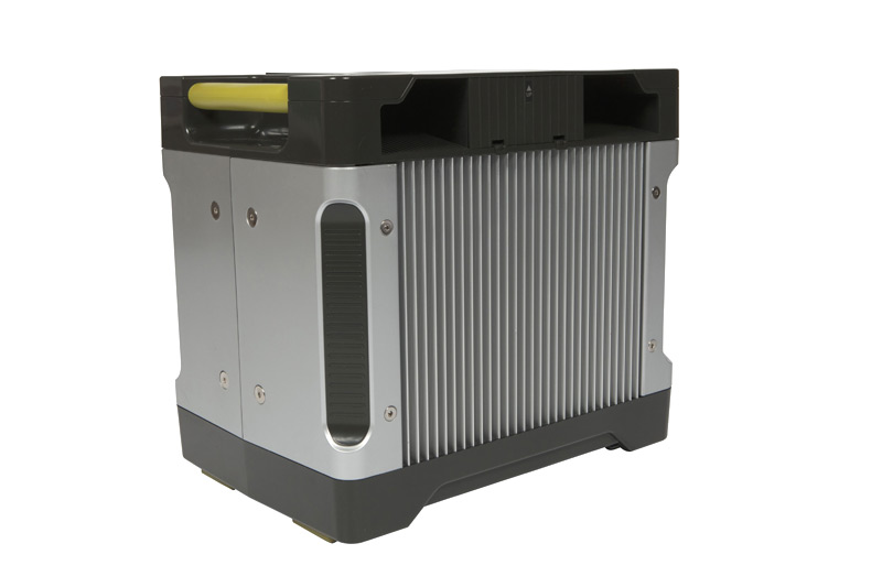 Yeti 1250 Solar Kit mit 200Wp
