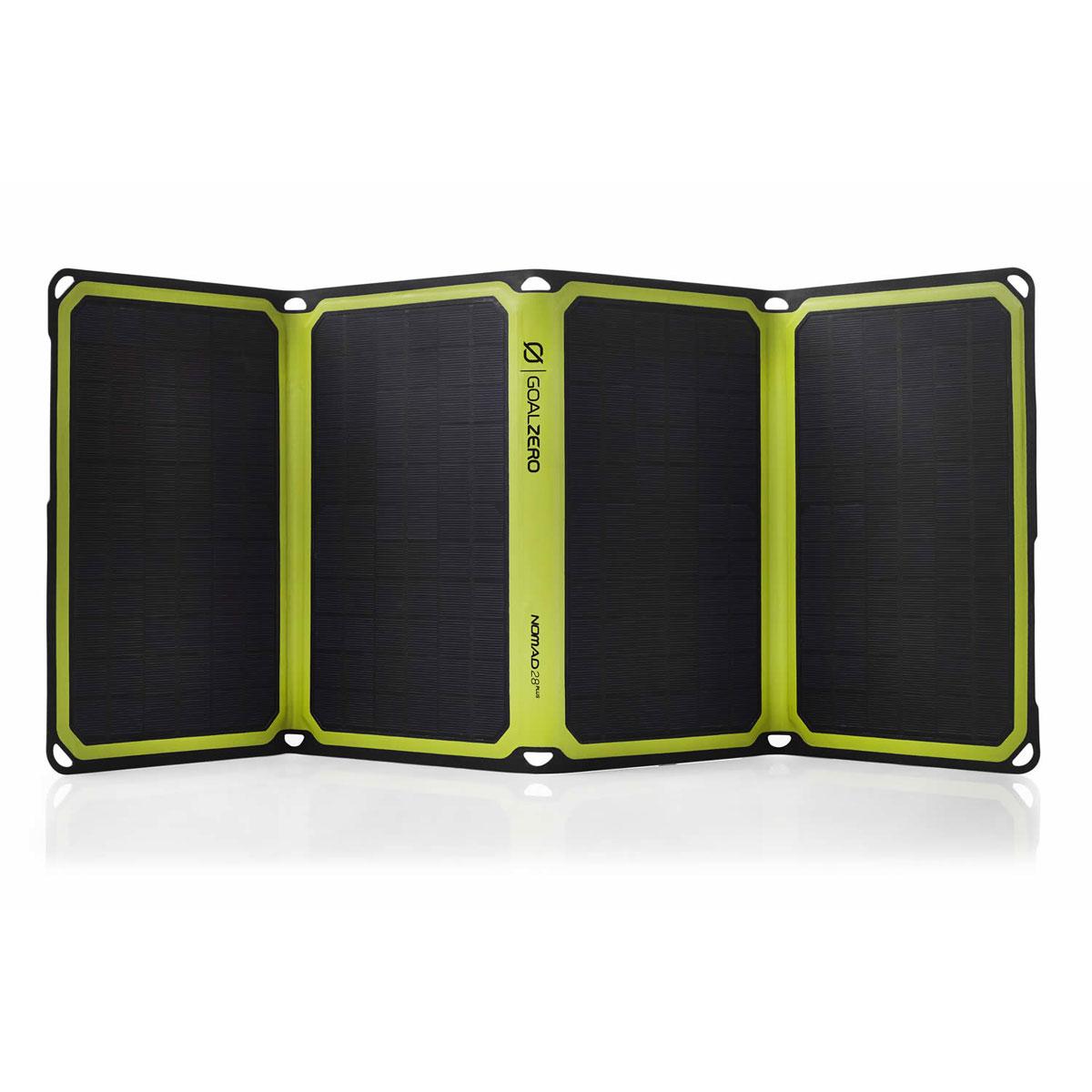 Nomad 28 Plus faltbares Solarmodul