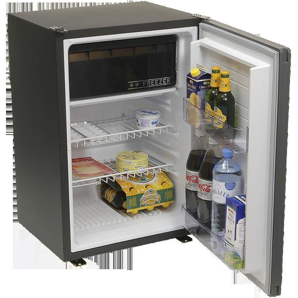 Engel Kompressor-Kühlschrank SD-90FDB, EEK: B