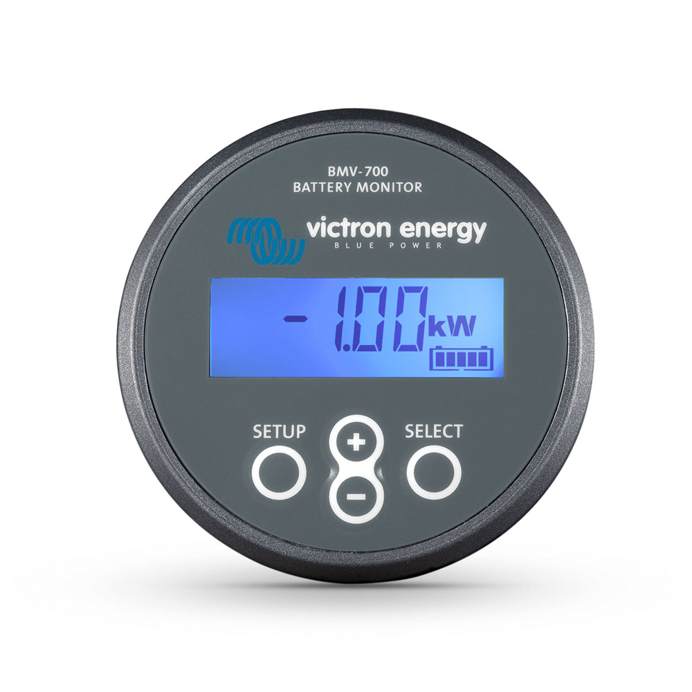 Victron BMV-700 Batteriemonitor