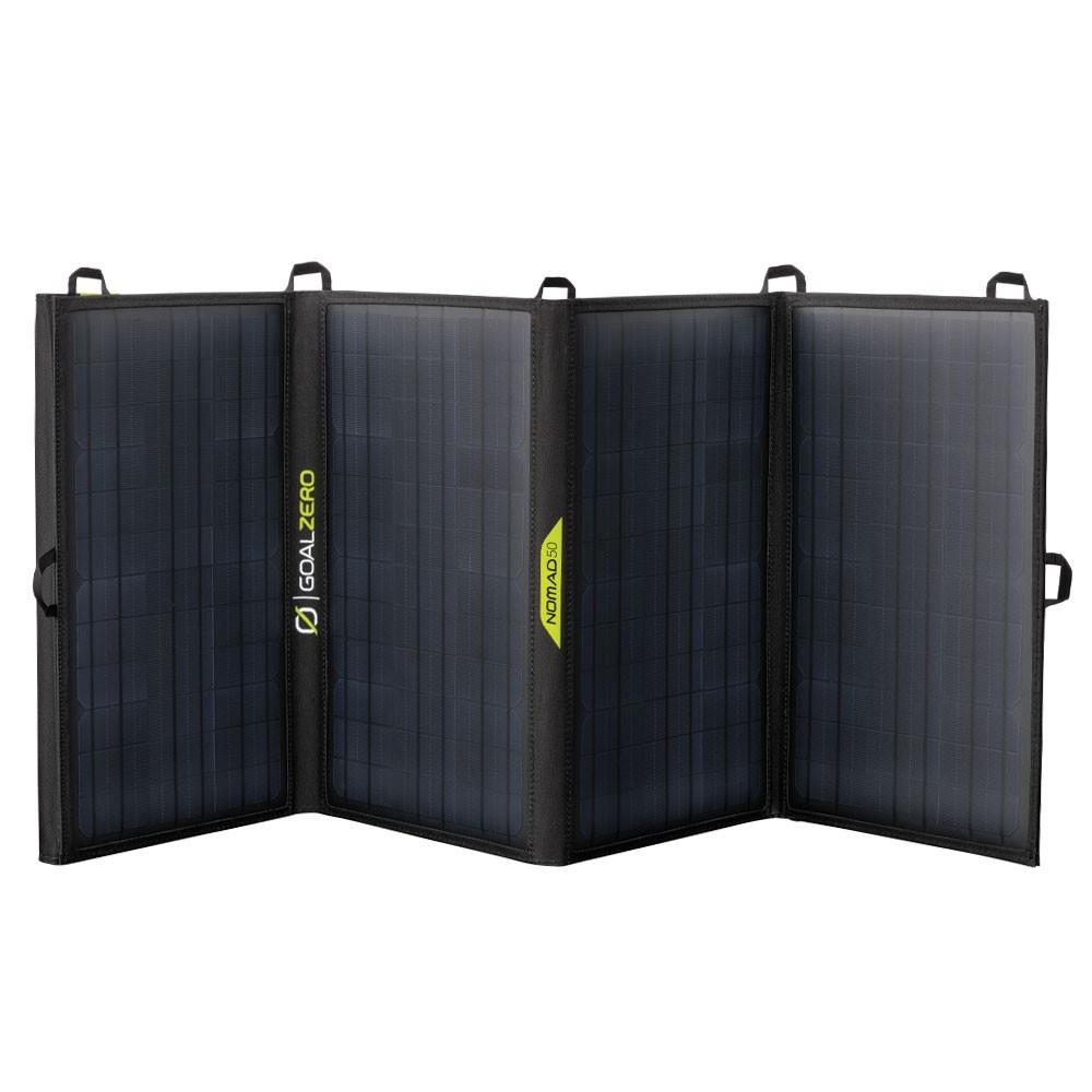 Nomad 50 faltbares Solarmodul 50Wp