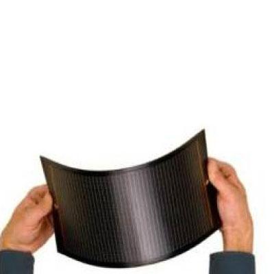 Ascent flexibles Solarmodul 4Wp mit Nährand