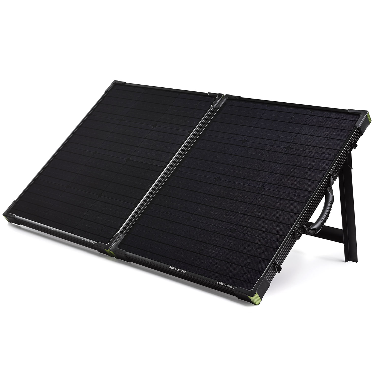 Boulder 100 Briefcase Solarkoffer