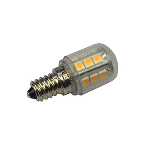 Green Power LED Spot E14 2,3W 300° 12V