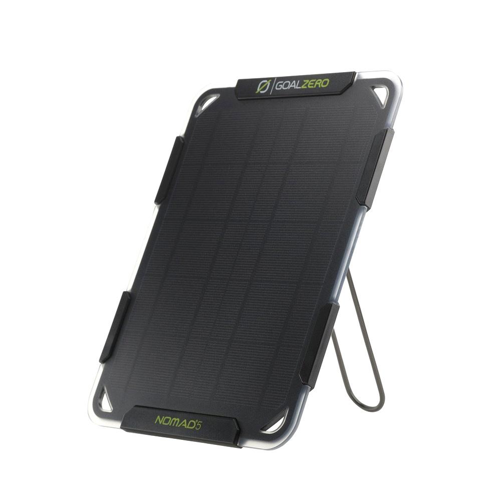 Nomad 5 Solarmodul