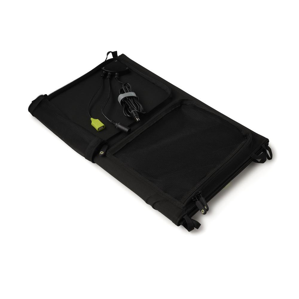 Sherpa 100AC Solar Kit mit Nomad 50