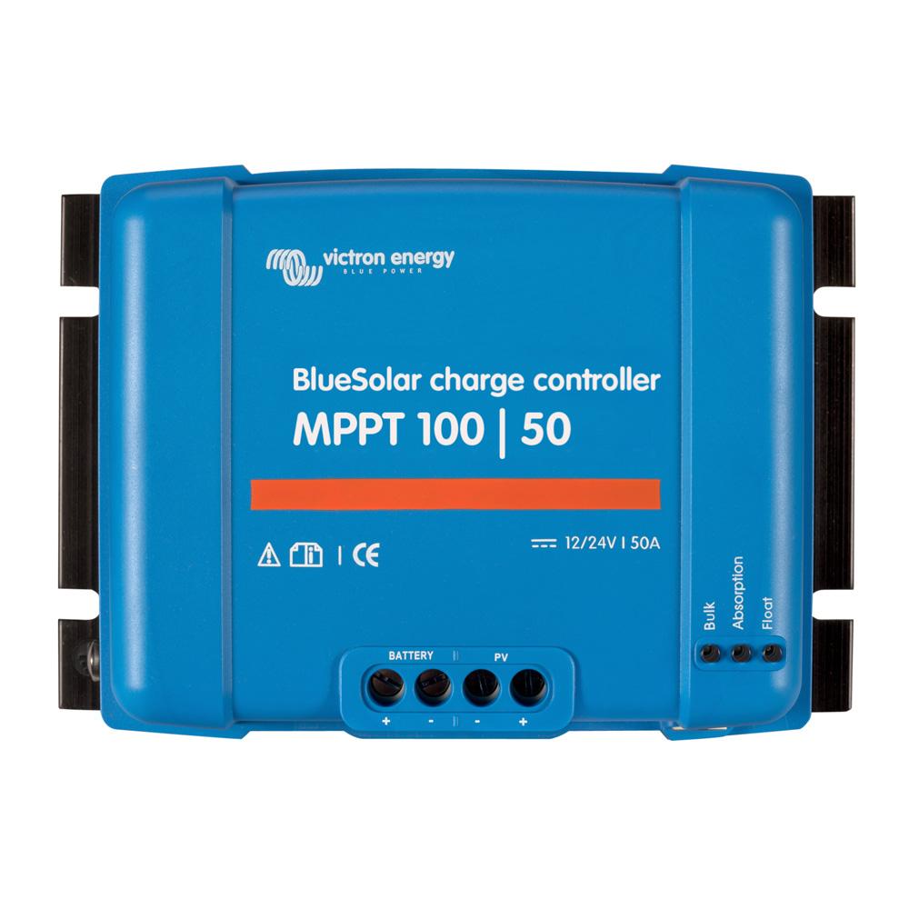 BlueSolar MPPT 100/50 Laderegler