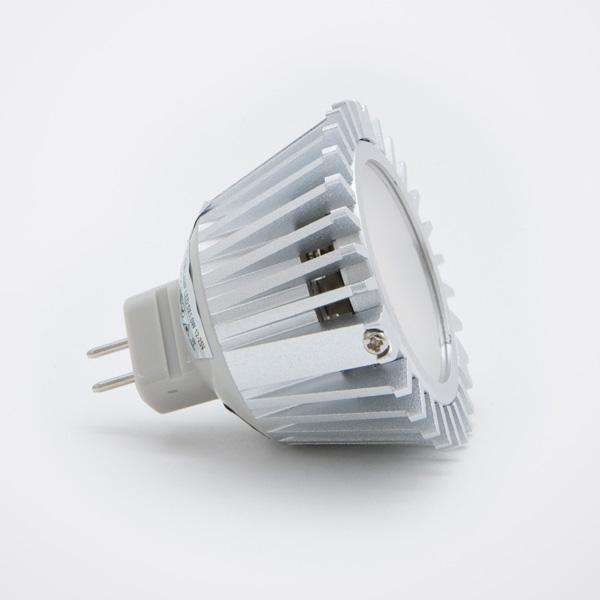 Green Power LED-Spot Nichia GU5,3 5,8W 32°, EEK: A+