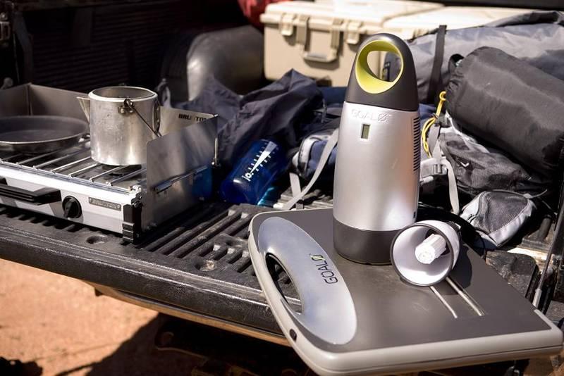 GoalZero Escape Scout 150 Akku mit USB, 12V und 220V