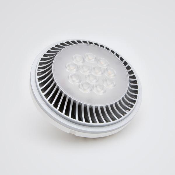 Green Power LED-Spot Par38 E27 18W 25°