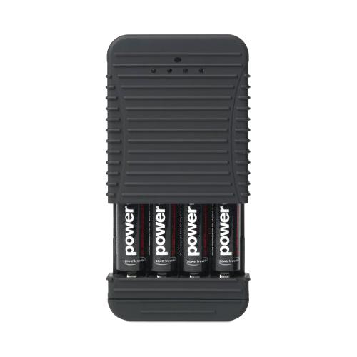 Powerchimp 4A Akkulader