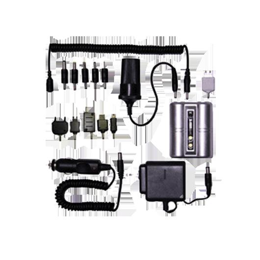 VOLTAIC Solarrucksack Converter