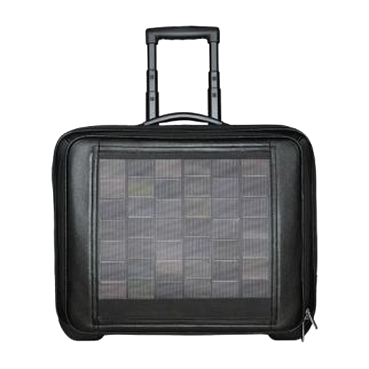 PICARD Solar Business Trolley