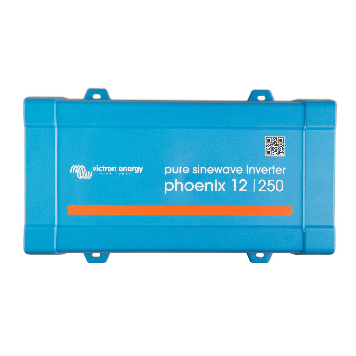 Victron Phoenix 12-250 VE.Direct - Schuko