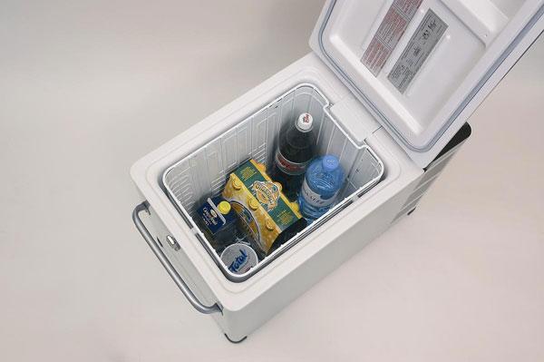 Engel Kompressor-Kühlbox MT-45-FS, EEK: A+