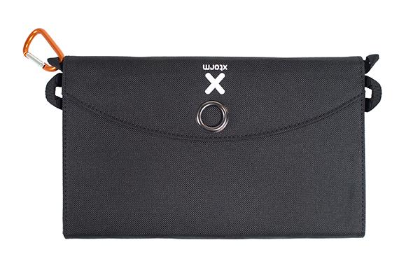 Xtorm AP 175 faltbares Solarmodul 24Wp - Dual USB