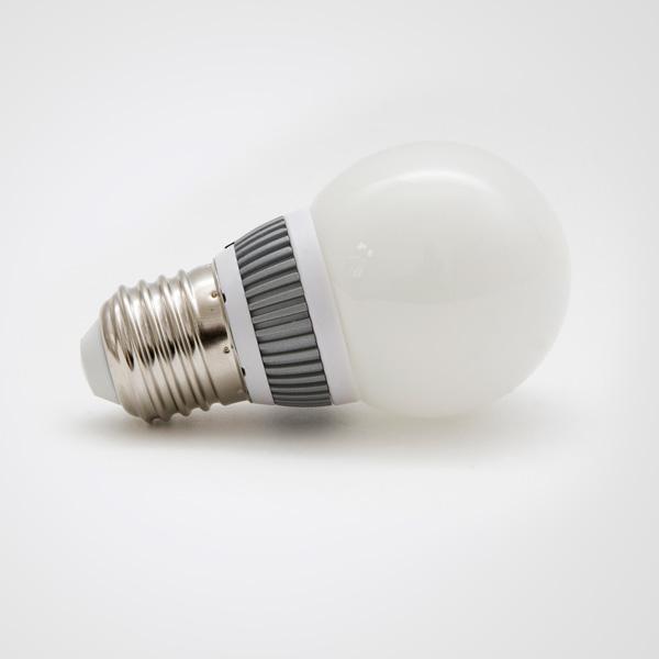 Green Power LED SMD-Globe E27 1,7W 120°, EEK: A+