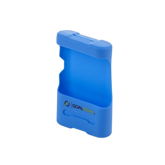 Guide 10 Sleeve blau