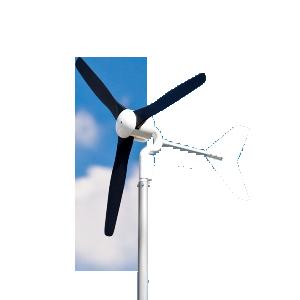PreVent Black 300 Windgenerator 24V