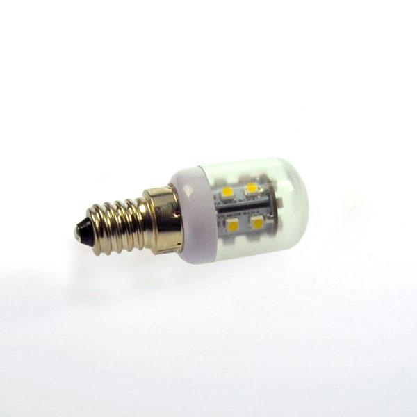 Green Power LED SMD-Tubular Röhrenlampe 1,2W ww, EEK: A+