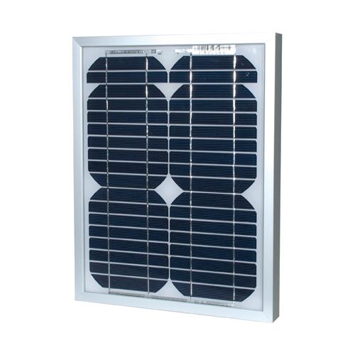 ET Solar ET-M53610 monokristallines Solarmodul 10Wp