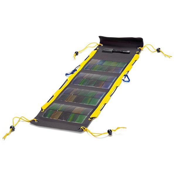 SUNLOAD Modular 5 + SolarClaw