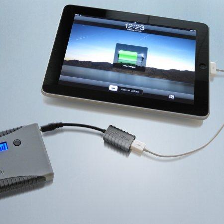 Powertraveller Gorilla-Pad iPad Adapter