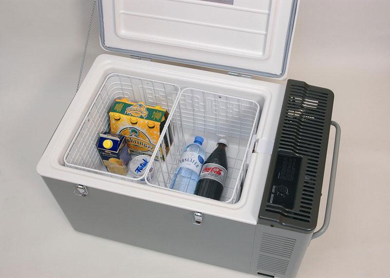 Engel Kompressor-Kühlbox MD-60-F, EEK: A