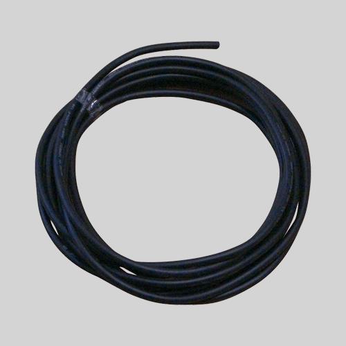 Solarkabel H07RN-F 1 x 6 mm² schwarz