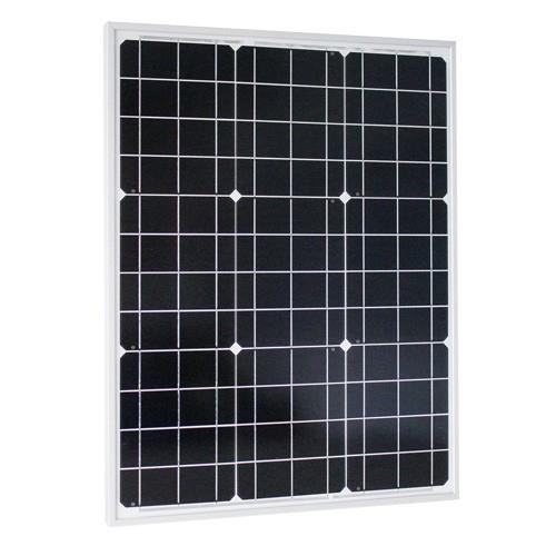 Sun Plus 50 S monokristallines Solarmodul 50Wp