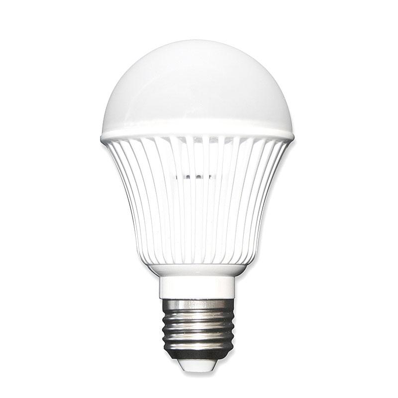 Steca LED 8, E27, neutral weiss, EEK: A+