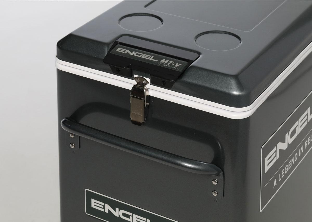 Engel-Kompressor-Kühlbox MT35F-V, EEK: F