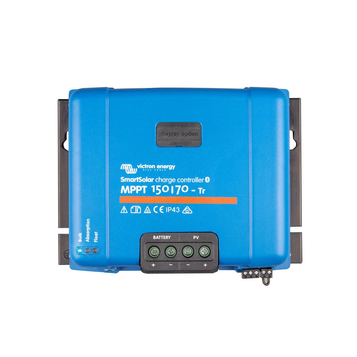 SmartSolar MPPT 150/70-Tr Laderegler