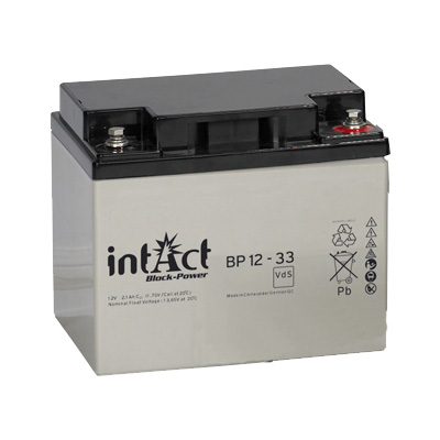 Intact Block-Power BP 12V 35Ah