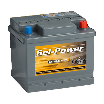 Intact Gel-Power 40B - Gel Batterie 45 Ah
