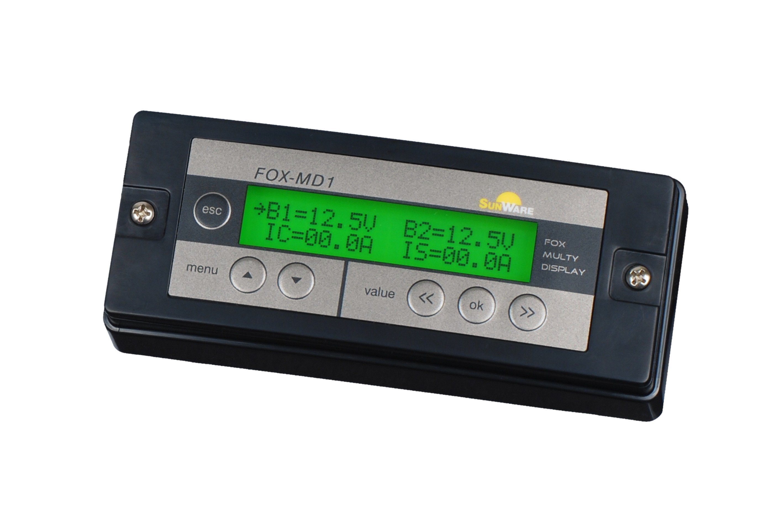 FOX-MD1 Multi Display
