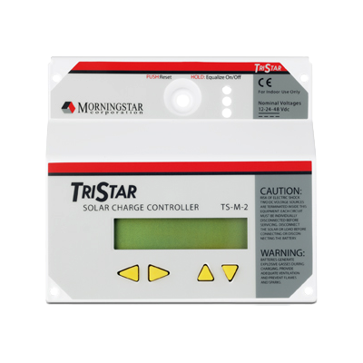 Morningstar TriStar Digital Meter TS-M-2