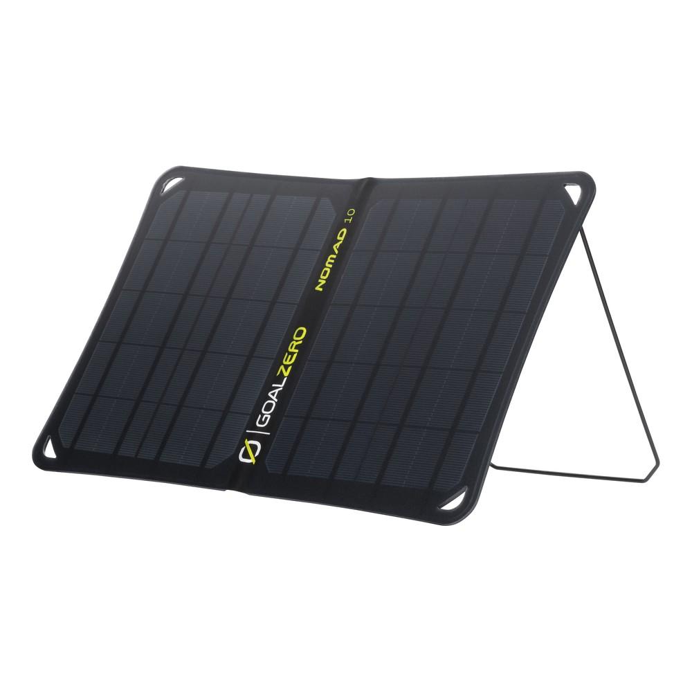 Nomad 10 faltbares USB-Solarmodul