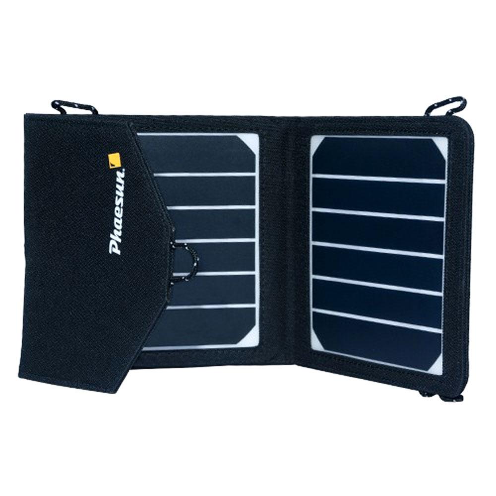 Trek King 2 x 3,5 Wp faltbares Solarmodul