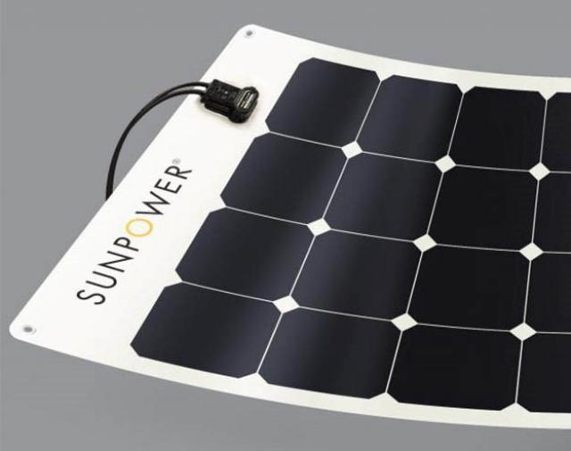 SunPower SPR-E-Flex 50