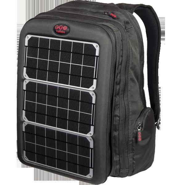 Voltaic Array Solarrucksack