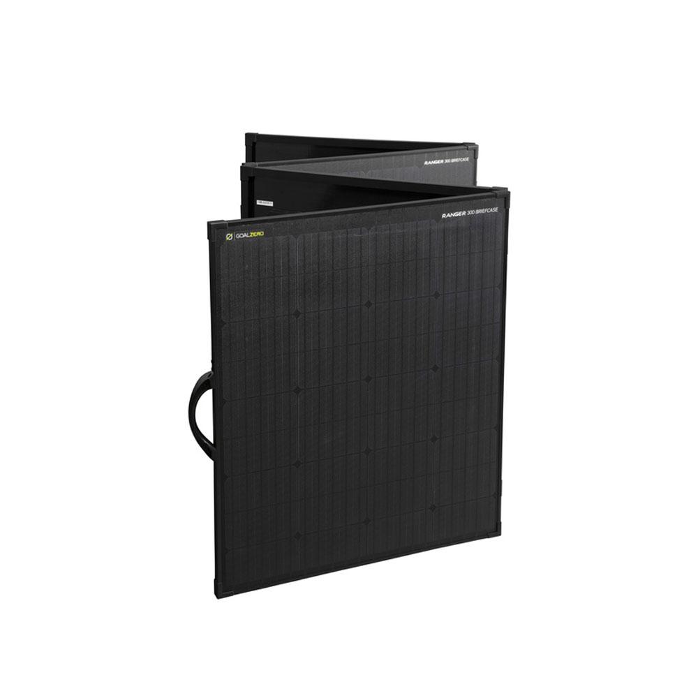 Ranger 300 Briefcase Solarkoffer