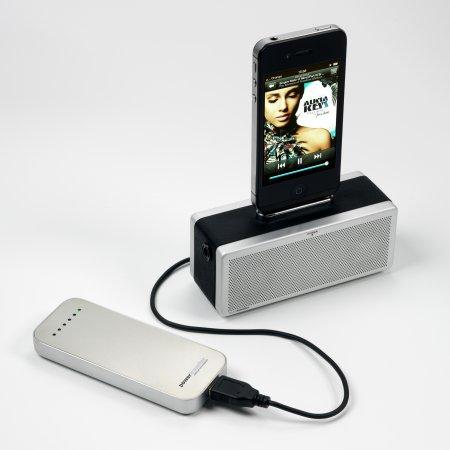Powermonkey Discovery USB Akku