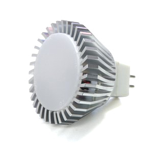 LED Lampe PN-OP300 GU5.3, EEK: A+