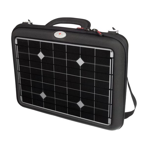 Voltaic Generator Notebook Solartasche